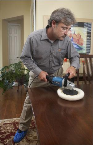 Furniture Medic of Kelowna Polishing and Refinishing