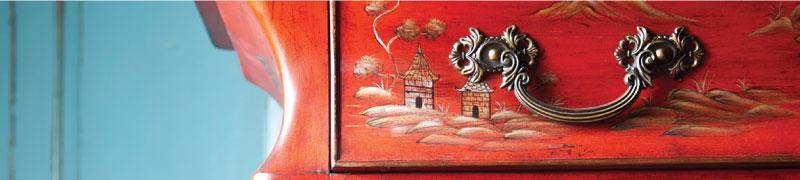 Furniture Medic of Kelowna Antique Repairs and Restoration