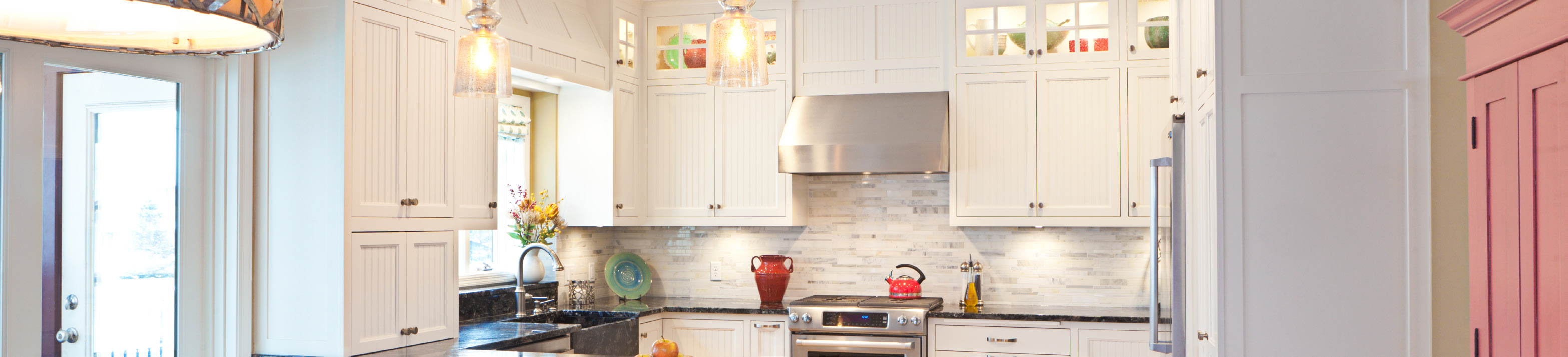 Furniture Medic of Kelowna Kitchen Cabinet Painting and Refinishing