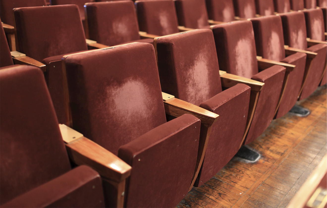 Theatre Repair