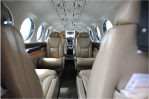 Furniture Medic of Kelowna Airplanes