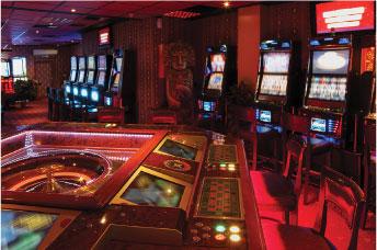 Furniture Medic of Kelowna Casinos