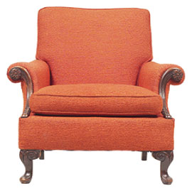 Furniture Medic of Kelowna Upholstery and Leather Furniture Repairs and Restoration After