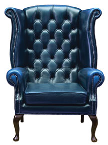 Furniture Medic of Kelowna Leather Colour Restoration