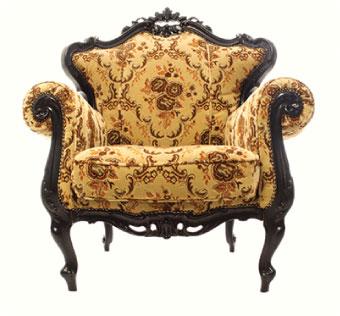 Furniture Medic of Kelowna Upholstery Repairs and Restoration